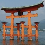 厳島神社・宮島(広島)の紅葉スポット! 見ごろ時期はいつ?宿泊ホテル旅館情報
