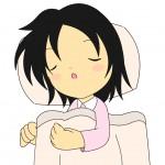毛布がずれる!布団と毛布のズレ防止はできないの?寒さ対策の方法とは