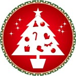 折り紙 クリスマス飾りの作り方・折り方 ツリーやリース等の折り方