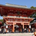 生田神社 初詣 混雑回避する時間は?恋愛成就・縁結びのパワースポット