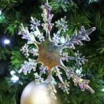 介護施設・老人ホームなど高齢者施設 クリスマス飾り 簡単に手作り