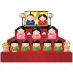 折り紙 ひな祭り 折り方 簡単&難しい ひな祭り飾り折り方まとめ