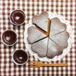 ガトーショコラ レシピ~ガトーショコラ 簡単な作り方・人気のレシピ