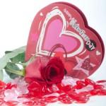 バレンタイン飾り 子供(小学生・幼稚園・保育園)手作り装飾作り方