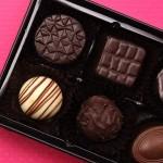 バレンタイン手作り 子供(小学生や幼稚園・保育園)チョコ簡単作り方