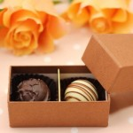 バレンタイン 自分チョコおすすめは?自分チョコには人気ブランドを