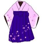 卒業式 袴 髪型 ショートや編み込み、ロングアレンジの髪型カタログ