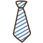 折り紙 ネクタイ 折り方-簡単な蝶ネクタイやハートネクタイ作り方