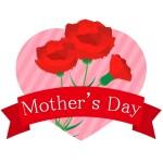 母の日 折り紙 折り方 簡単・立体の作り方-手作り花束プレゼント