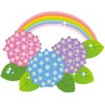 高齢者 6月梅雨の季節飾り折り紙など作り方 施設レクリエーション