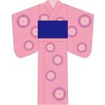 折り紙 浴衣 折り方 簡単なゆかたの作り方~七夕や夏祭りの飾りに