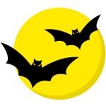 折り紙 コウモリ 折り方 立体の難しい上級の作り方 羽が動く蝙蝠