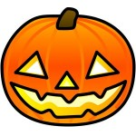 折り紙 ハロウィン かぼちゃ 簡単なジャック・オ・ランタン折り方