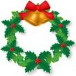 Christmas Wreath-i18