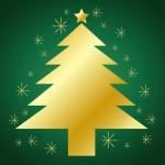 クリスマスツリー折り紙 立体の難しい本格的クラフト 手作り作り方