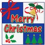 幼稚園&保育園 クリスマス 壁面飾り 簡単な手作り製作で壁面装飾