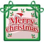 クリスマス イラスト 素材 無料フリー素材 かわいい壁面壁紙 枠など印刷可