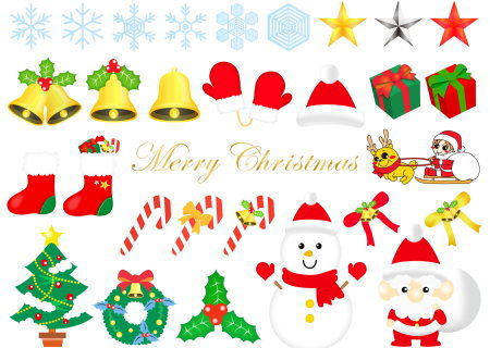 christmas-illust0
