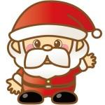 サンタクロース 折り紙 難しい折り方や立体クリスマス飾りの作り方