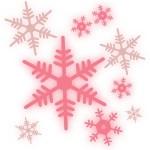 高齢者 冬 レクリエーション 壁面飾り製作や折り紙工作 冬のレク