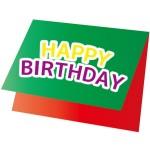 誕生日カード 子供向け 手作りバースデーカード 簡単な作り方