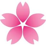 桜 イラスト かわいい素材 商用フリー 白黒や枠など無料の桜イラスト