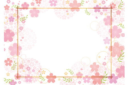 sakura4 frame1
