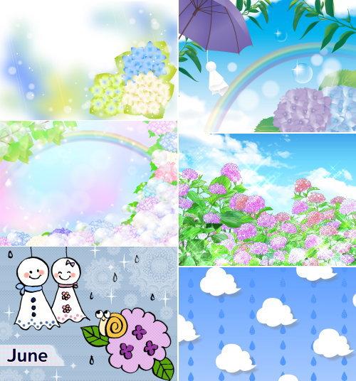 rainy 4kabe