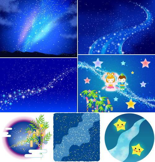 tanabata 2 ama