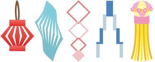tanabata 3 kazari1