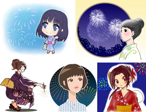 firework 4 girl