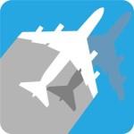飛行機 イラスト 無料素材 かわいいおしゃれ画像からリアル飛行機