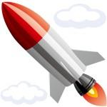 折り紙 ロケット 立体の折り方 難しい作り方や簡単な子供向け
