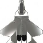 折り紙 MIG29 折り方 ファルクラムの簡単~難しい作り方